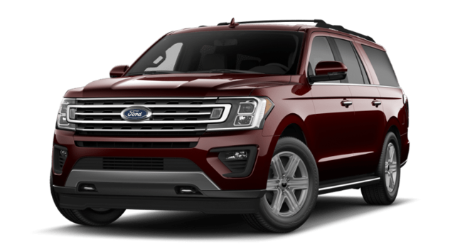New Ford Models for sale 2020 Ford Expedition XLT MAX SUV in North Brunswick, NJ